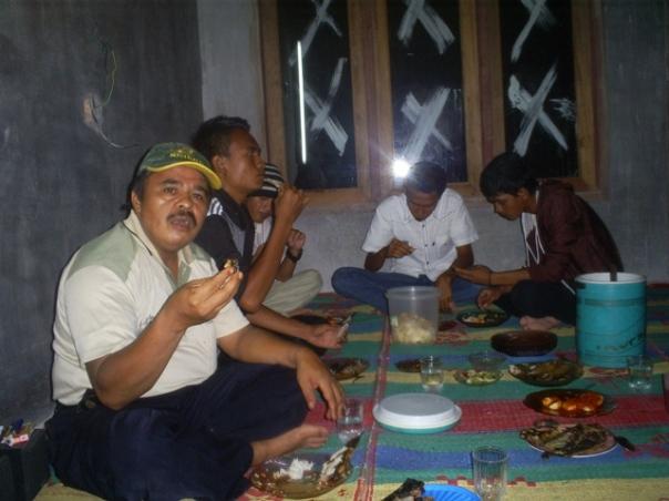 Makan Malam