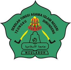 Logo STAIN Dirundeng