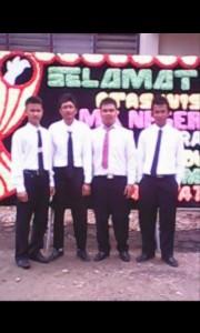alumni stm